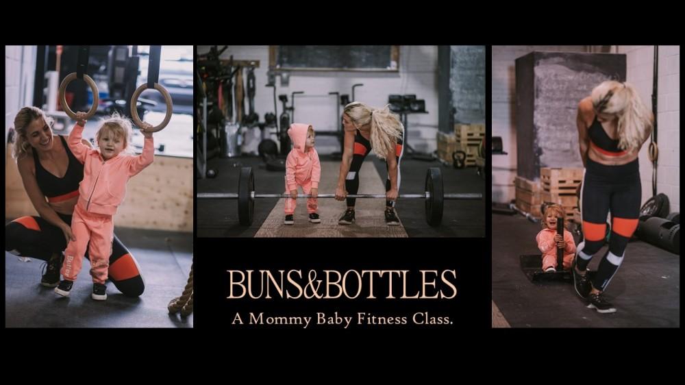 BUNS&BOTTLES